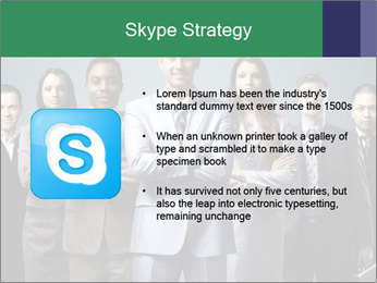 0000071664 PowerPoint Template - Slide 8