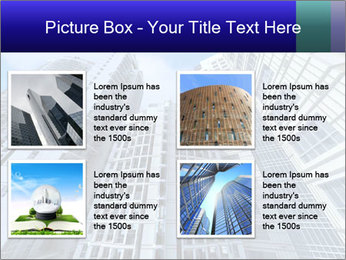 0000071666 PowerPoint Template - Slide 14