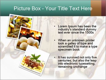 0000071667 PowerPoint Template - Slide 17