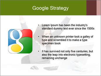 0000071668 PowerPoint Templates - Slide 10