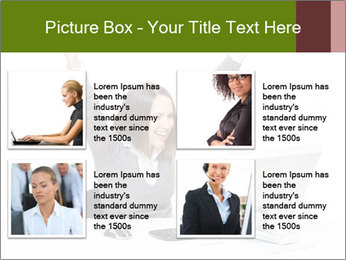 0000071668 PowerPoint Template - Slide 14