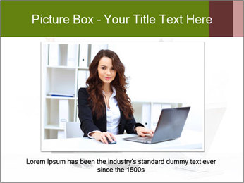 0000071668 PowerPoint Templates - Slide 16