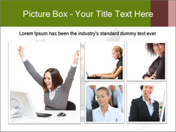 0000071668 PowerPoint Template - Slide 19