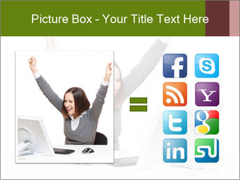 0000071668 PowerPoint Template - Slide 21