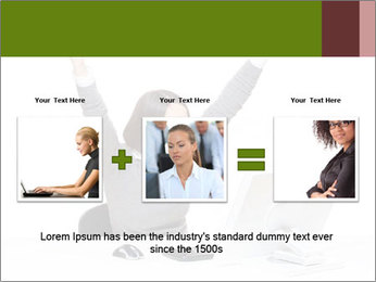 0000071668 PowerPoint Templates - Slide 22