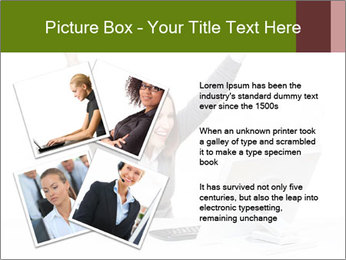 0000071668 PowerPoint Templates - Slide 23