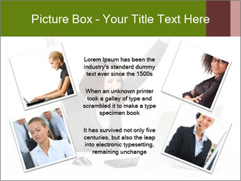 0000071668 PowerPoint Templates - Slide 24