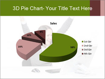 0000071668 PowerPoint Templates - Slide 35