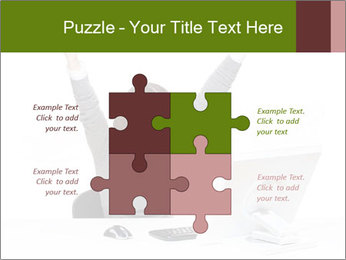 0000071668 PowerPoint Templates - Slide 43