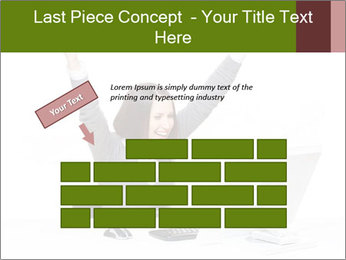 0000071668 PowerPoint Templates - Slide 46
