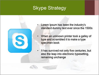 0000071668 PowerPoint Templates - Slide 8