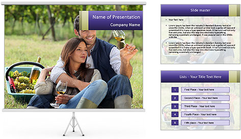 0000071669 PowerPoint Template