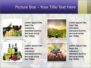 0000071669 PowerPoint Template - Slide 14