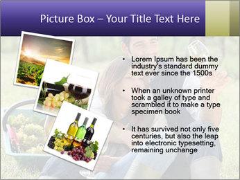 0000071669 PowerPoint Template - Slide 17