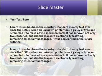 0000071669 PowerPoint Template - Slide 2
