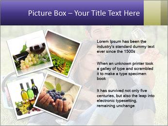 0000071669 PowerPoint Template - Slide 23