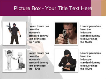 0000071670 PowerPoint Template - Slide 14