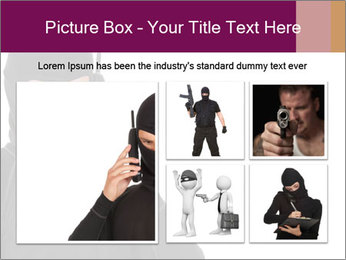 0000071670 PowerPoint Template - Slide 19