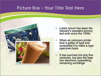 0000071672 PowerPoint Templates - Slide 20