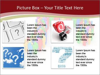 0000071674 PowerPoint Template - Slide 14