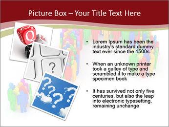 0000071674 PowerPoint Template - Slide 17