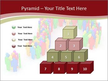 0000071674 PowerPoint Template - Slide 31