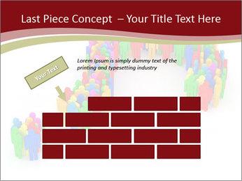 0000071674 PowerPoint Template - Slide 46