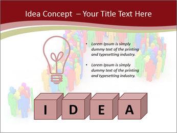 0000071674 PowerPoint Template - Slide 80