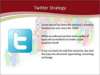 0000071674 PowerPoint Template - Slide 9