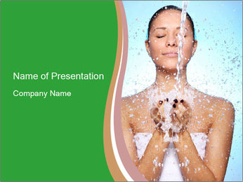 0000071675 PowerPoint Template - Slide 1