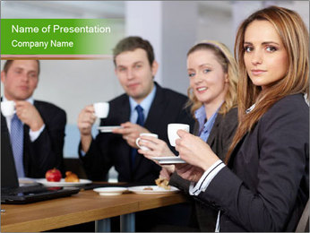 0000071680 PowerPoint Template - Slide 1