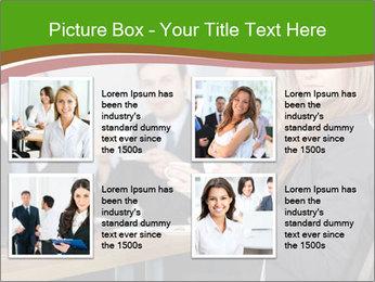 0000071680 PowerPoint Template - Slide 14