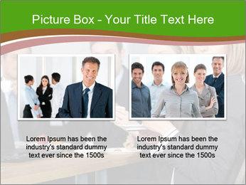 0000071680 PowerPoint Template - Slide 18