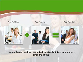 0000071680 PowerPoint Template - Slide 22