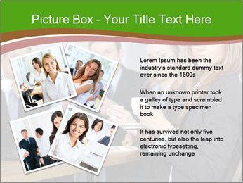 0000071680 PowerPoint Template - Slide 23