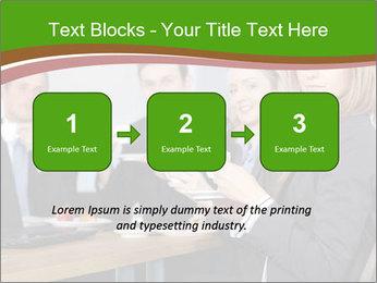 0000071680 PowerPoint Template - Slide 71