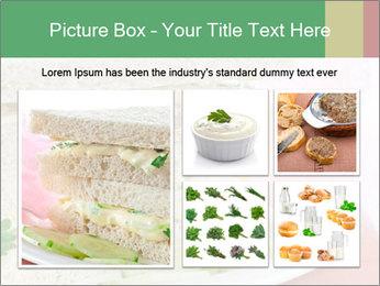 0000071681 PowerPoint Templates - Slide 19