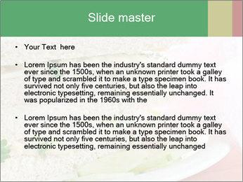 0000071681 PowerPoint Templates - Slide 2