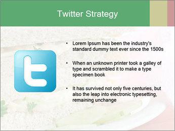 0000071681 PowerPoint Templates - Slide 9