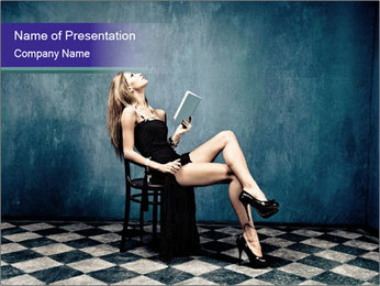 0000071683 PowerPoint Template - Slide 1