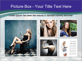 0000071683 PowerPoint Template - Slide 19