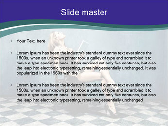 0000071683 PowerPoint Template - Slide 2