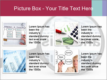 0000071684 PowerPoint Template - Slide 14