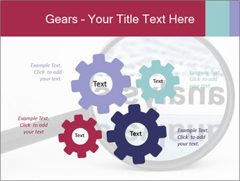0000071684 PowerPoint Template - Slide 47