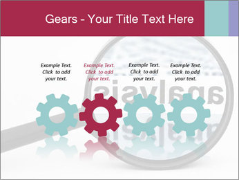 0000071684 PowerPoint Template - Slide 48