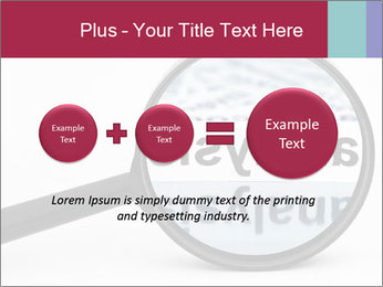 0000071684 PowerPoint Template - Slide 75