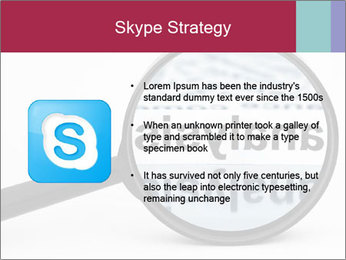 0000071684 PowerPoint Template - Slide 8