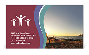 0000071685 Business Card Template