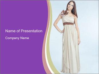 0000071686 PowerPoint Templates - Slide 1