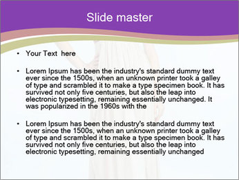 0000071686 PowerPoint Template - Slide 2